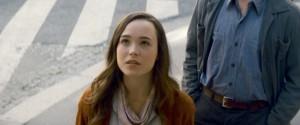 Ellen Page - Inception