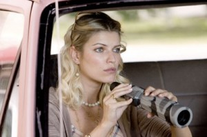 Ivana Milicevic in Witless Protection