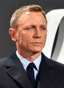 """Daniel Craig, Film Premiere """"Spectre"""" 2015"""