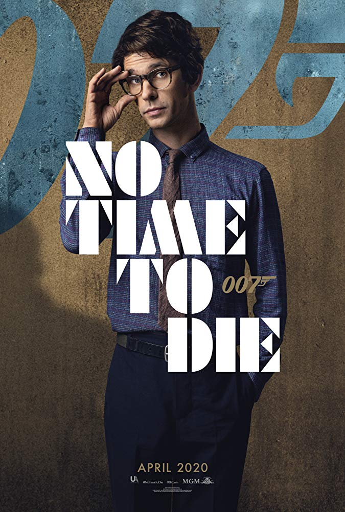 no-time-to-die-movie-poster-5-Ben-Whishaw